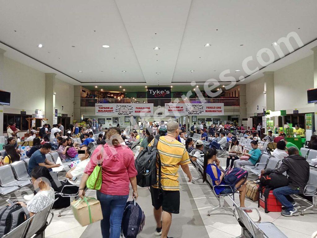 Cebu City Pier 1 Passenger Terminal