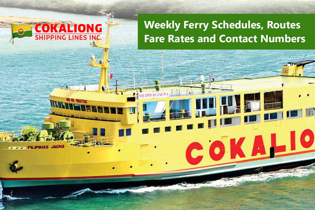 Cokaliong Featured Image