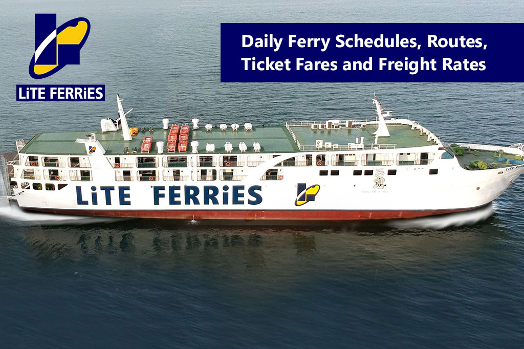Lite Ferries Featured Image
