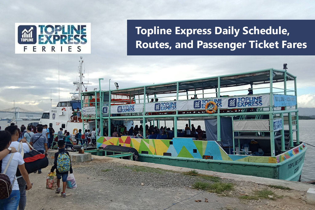 Topline Express Featured Image