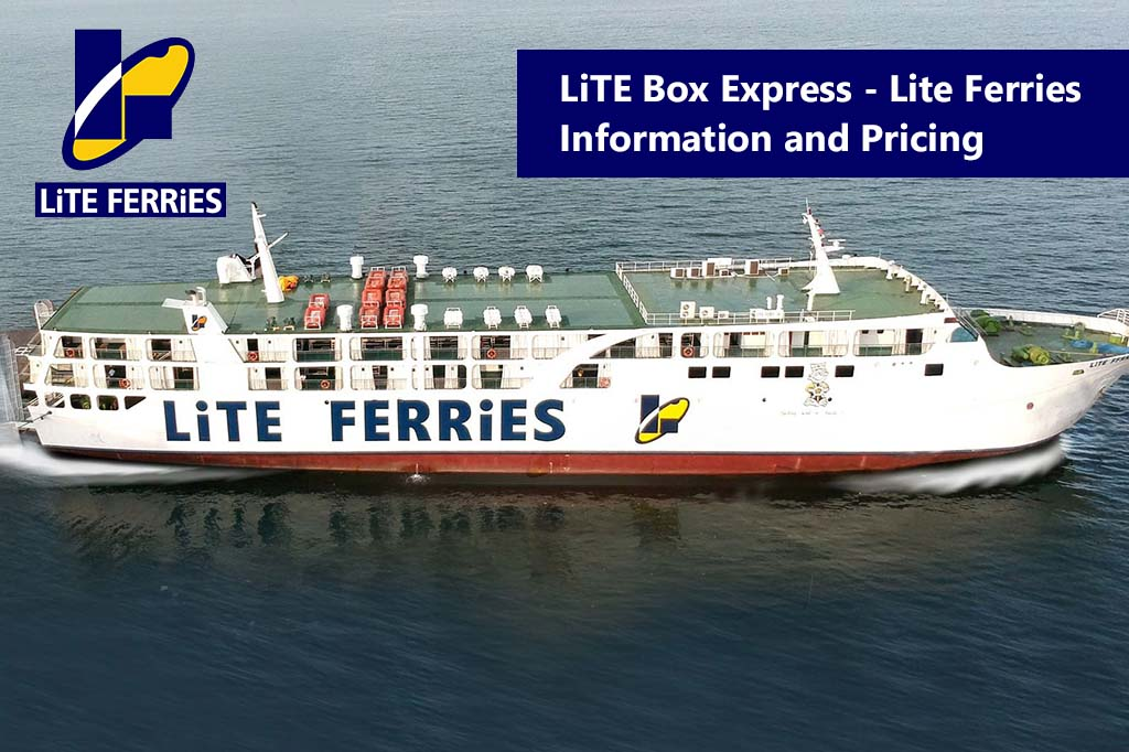LiTE Box Express – Package Shipping (Details, Routes, and Pricing)