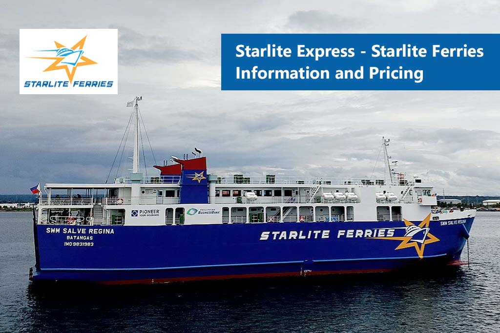 Starlite Express – Package Shipping (Details, Routes, and Pricing)